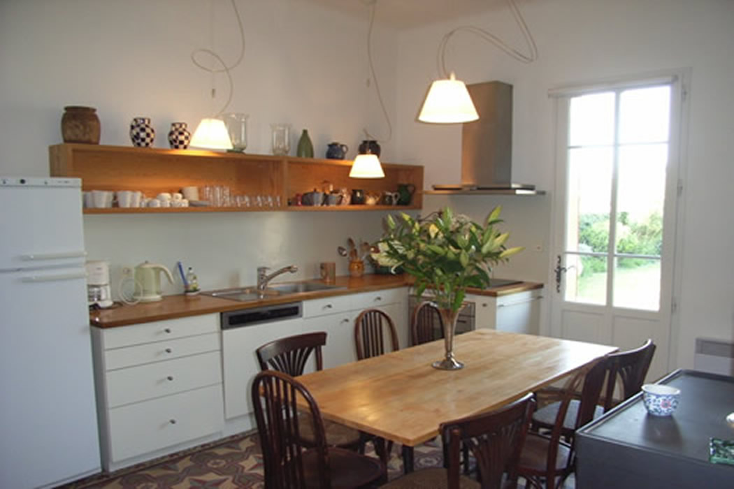 Baltus kitchen