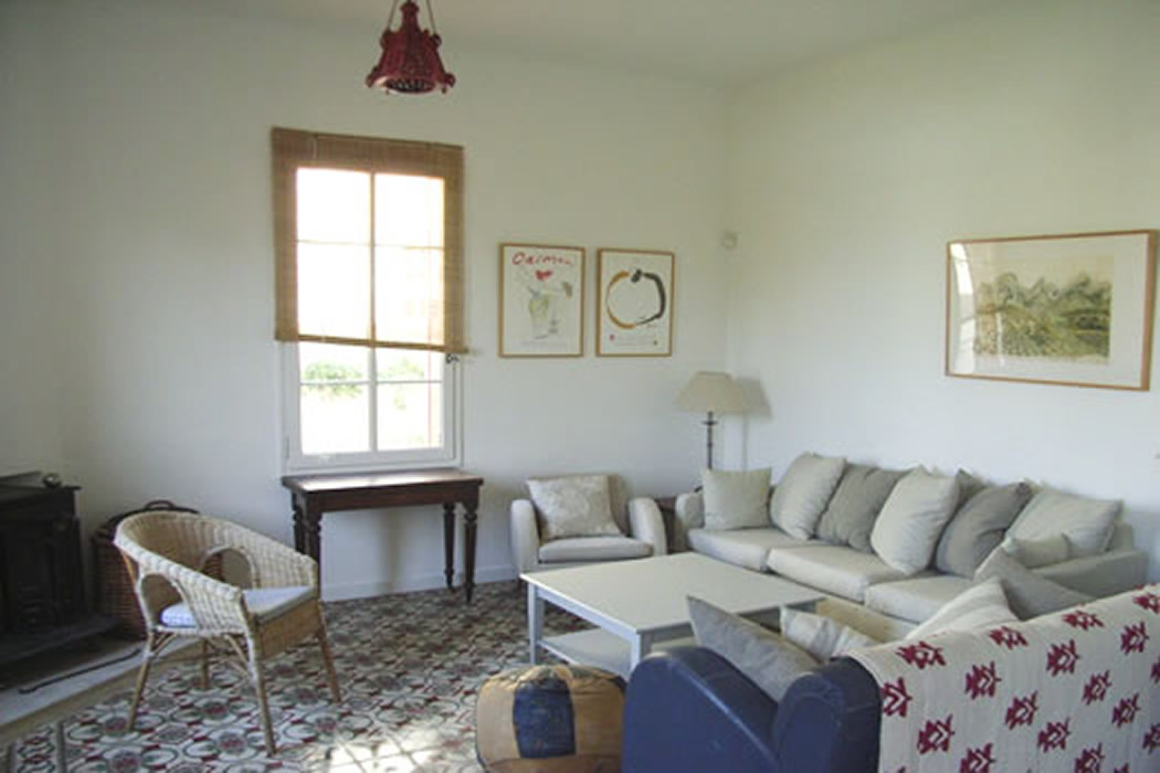 Baltus sitting room