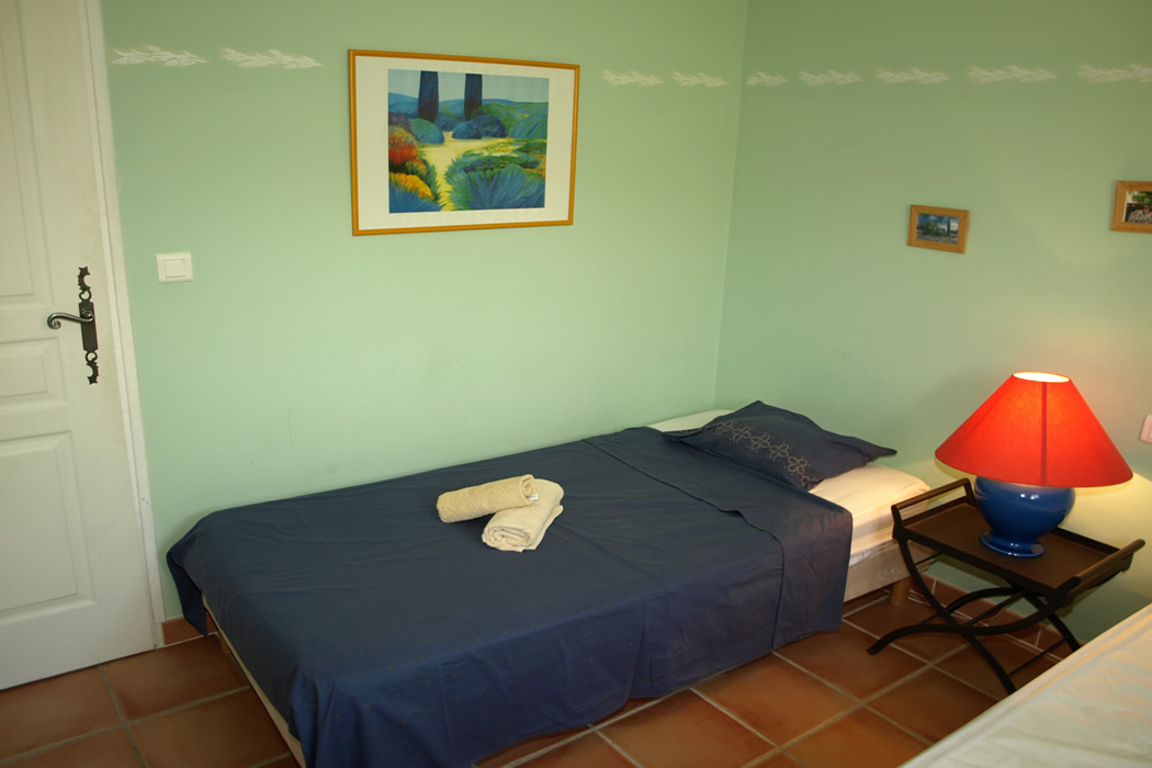 Petite Mutte bedroom 2
