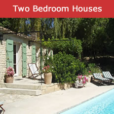 2 Bedroom Houses